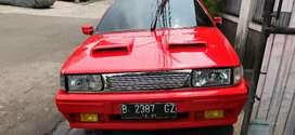 Citroen bx 1986 komplit retro k pngmr