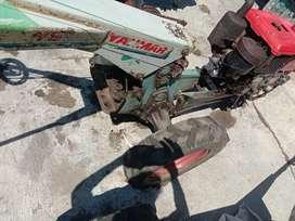 Traktor Yamindo Yst Diesel yanmar