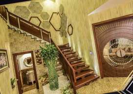 1 Kanal Brand New Banglow for Sale DHA LAhore