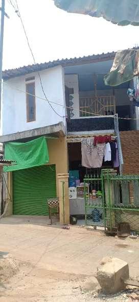 Dijual rumah kampung