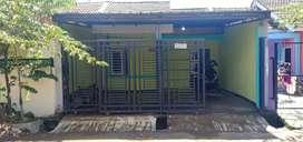 Disewakan Rumah batujajar nyaman bin murah