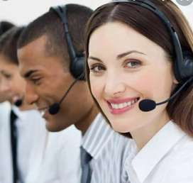 Urgent required credit card calling job in Lucknow