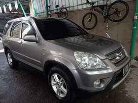 Honda CRV CR-V 2.4 AT 2006 GEN2