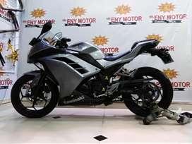 Kawasaki Ninja 250cc 2013 -TAKIS BRO, Spc Price