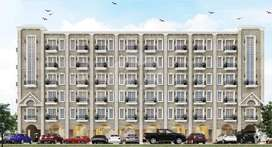 1 Bed Luxury Apartment Book In 13 Lacs Only in bahria town lahore