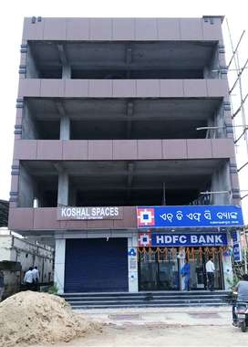 To Let Shop in Sambalpur