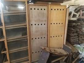 Chicks broders and boxes urgent sale
