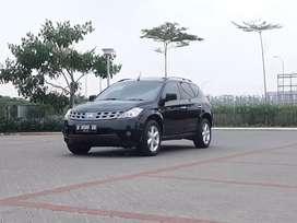 Nissan murano tahun 2006