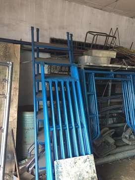 Catwalk dan aksesioris scaffolding