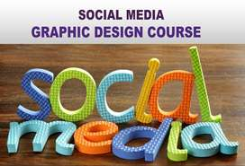 Learn Social Media Digital Graphic Design & Earn Money From Home