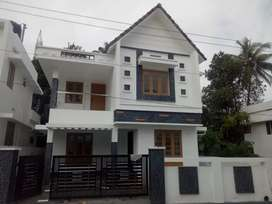 House at Aluva , Edathala 50 lakhs