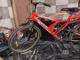 It is a new cycle shoker wala