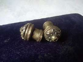 Anting/giwang kuno antik