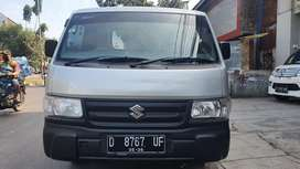Suzuki Futura Pick Up ACPS