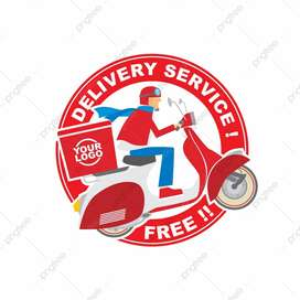 Delivery Executive for Tumkur