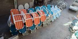 Mms outdoor chair