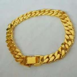 Beli emas tampa surat dgn tingi
