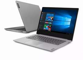 Lenovo Laptop / NEW BOX PACK / Faster Performance Laptop