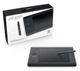 Wacom INTUOS Pro Small Pen Tablet Model