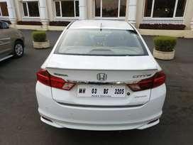 Honda City V iDtec Diesel 2014