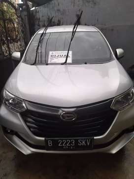 Great New Xenia X 1.3 std 2016 Dp 5jt