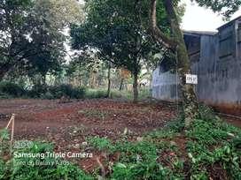 dijual tanah luas harga miring di Jatisari, Bekasi 2jt/m2