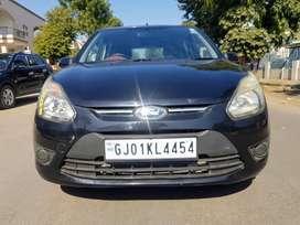 Ford Figo FIGO 1.2P TITANIUM, 2011, Diesel