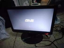 Monitor Led Lg 16inch