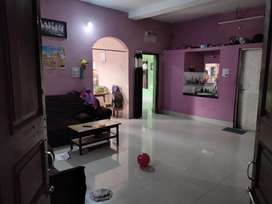 Spacious 3bhk available for family