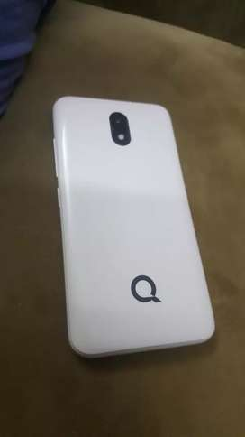 Qmobile xli excellent  condition 10by10
