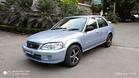 Honda City 1.5 EXi New, 1999, Petrol