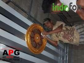 jual plafon pvc terlengkap,terbesar & termurah di kopang lombok tengah