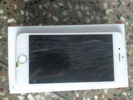 We are selling iphone 6 64gb with bill box imported