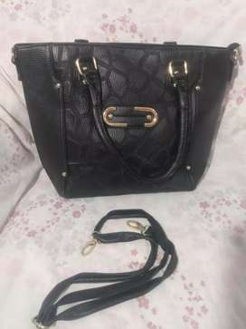 Imported ladies hand bags