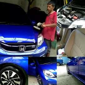 Salon Mobil All In Paket Hemat Panggilan Area Bandung & Cimahi