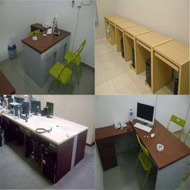 Pabrik Furniture Perijinan Lengkap