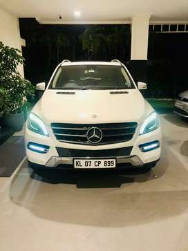 Mercedes-Benz GLE/ML 350cdi Class Doctor Used .