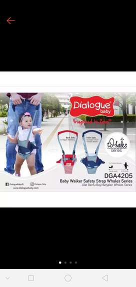 Alat bantu jalan,dialogue baby walker safety