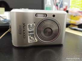 Kamera Nikon Coolpix L18