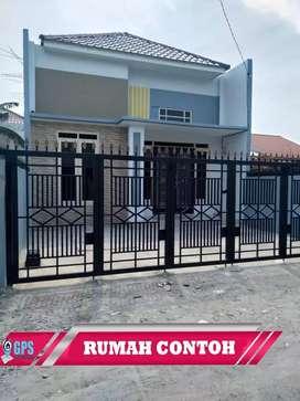 Alexandria Barista Residence Jl.Purwosari Gg Reformasi Medan Krakatau