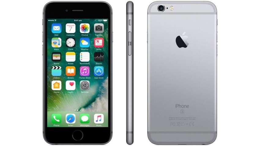 Iphone 6s 64 gb only exchange 0