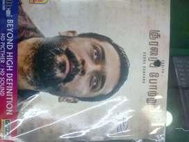 DVD movie soorarai pottru movie