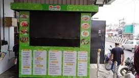 Kioski for sale