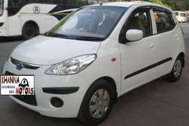 Hyundai I10 Magna (O), 2009, CNG & Hybrids