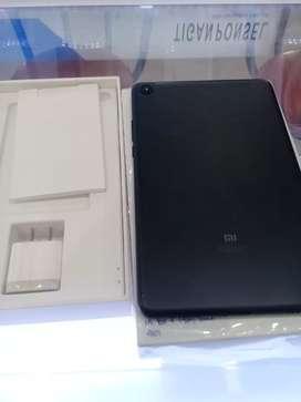 Xiaomi Mi pad 4/64 gb blackl DC COM Medan Fair Lt.4 tahap 2 no.93