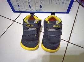 Sepatu Anak Oshkosh Tanpa Dus