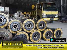 Hidrolik Mobil IKAME Terbaik,Teraman & No.1 DiIndonesia, Type MINI-H