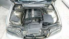 Parts copotan BMW