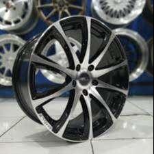 Velg Mobil Ring18 Credit Bunga 0%
