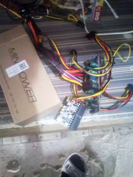Mini itx 12volt DC supply